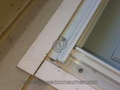 Kinro - Look close before door install!