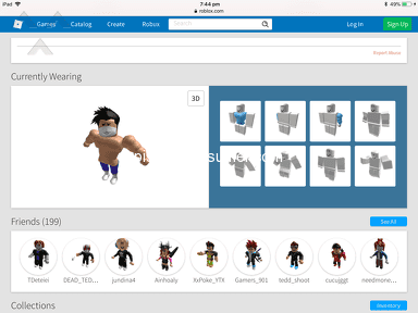 Roblox - Too get my account back