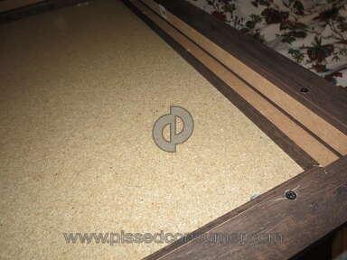 Sauder Furniture New Grange Cabinet review 174920
