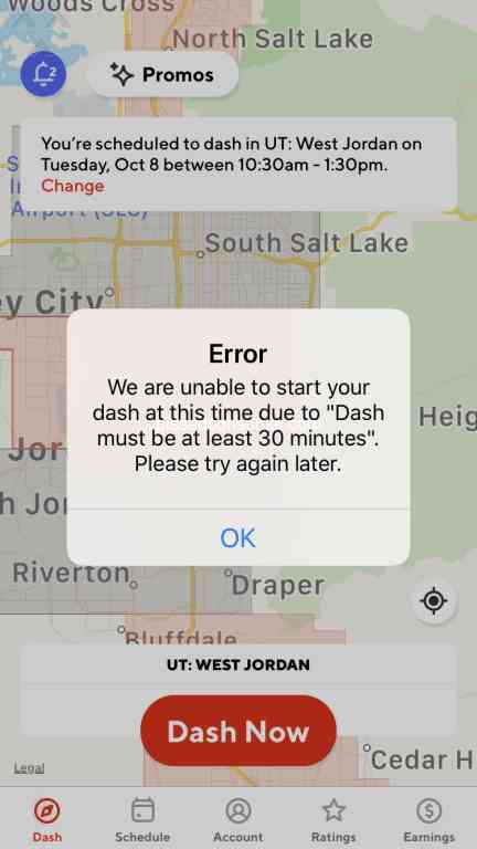 599 Doordash Dasher Mobile Application Reviews and Complaints @ Pissed Consumer