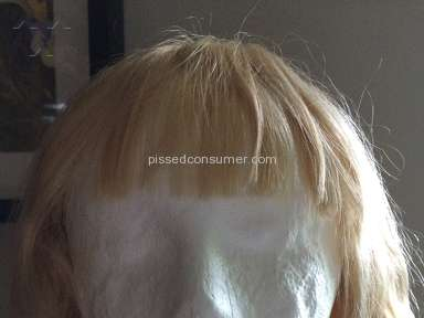Yourswigs Remy Human Hair Wig review 223016