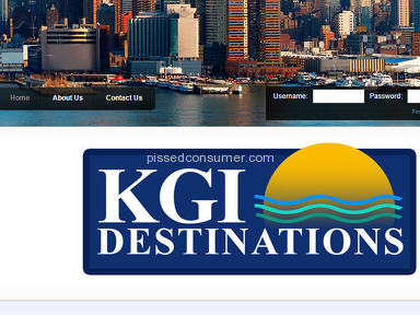 Kgi Resorts Account review 136415
