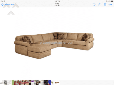 Sofas and Sectionals Furniture and Decor review 108845