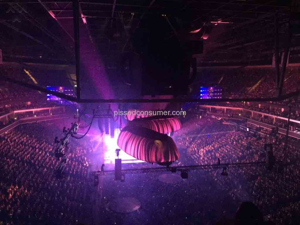 Ticketmaster phone number houston - Ticketmaster Sold Concert Tickets That Had Obstructed Viewing Could Not See Stage