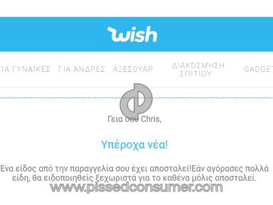 Wish - Wery good !!!!