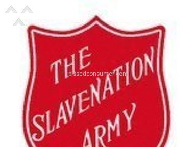 Salvation Army - Civil Rights violations, Fraud, Theft