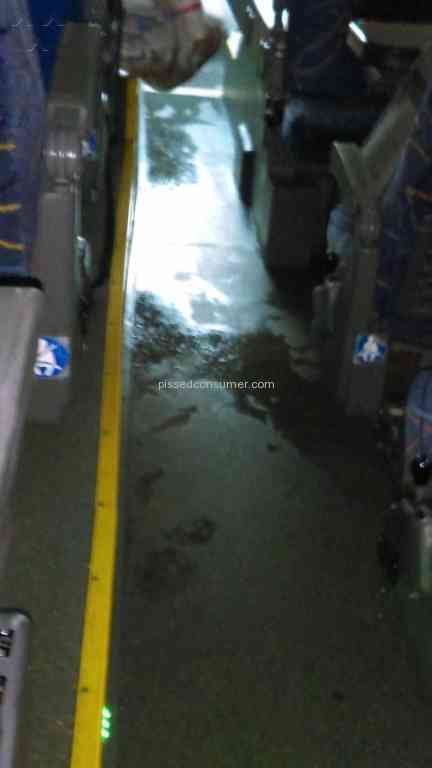 14 Baltimore, Maryland Megabus Reviews and Complaints