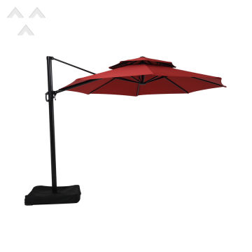 Garden Treasures Classics Umbrella