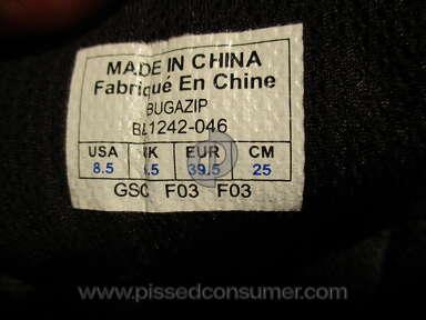 Columbia Sportswear Bugazip Boots review 277562