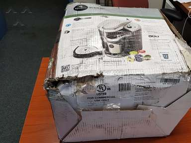 UPS Standard Delivery Service review 265704