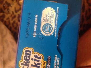 Dollar General Corporation - Expired and damaged goods...
