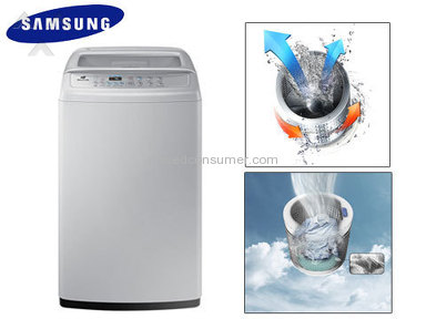 Samsung Electronics Wa70h4000sg/tc Washing Machine review 212936