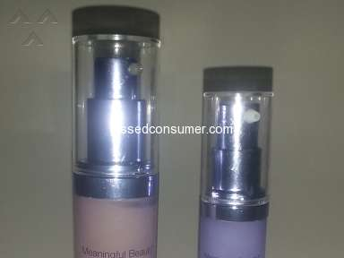 Meaningful Beauty - Ultra Lifting Color Changing Bottle