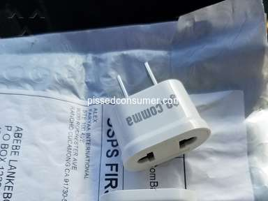 Gearbest Adapter review 343826
