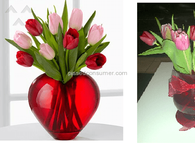 Ftd Bouquet review 11215