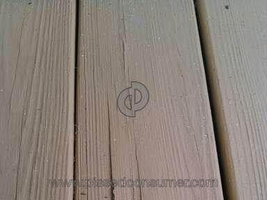 Behr Deckover Deck Paint review 146140