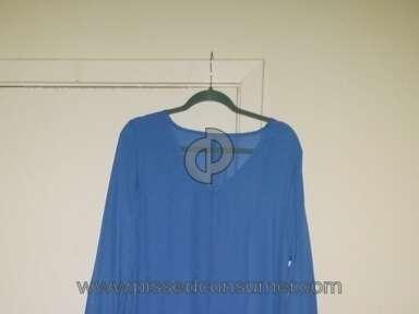 Rosewe Dress review 115685