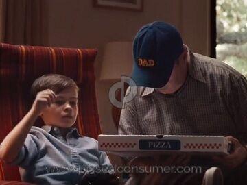 Little Caesars Commercial