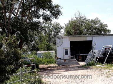 Lonestar Barns Staff review 30107