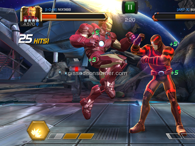 Kabam - Video Game Review