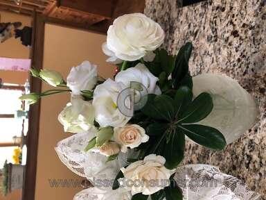 Justflowers Flowers / Florist review 605569