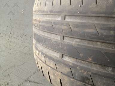 Continental Tire - Premature tread wear : ContiSport 3