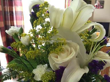 Ftd Arrangement review 148486