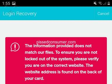 GoBank Debit Card Activation review 535329