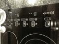 Sears Kenmore Elite Electric Cooktop