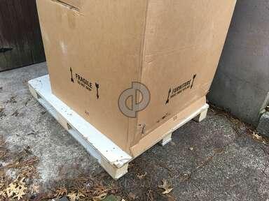 Lane Furniture Hampton High Leg Recliner review 265382