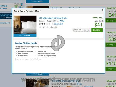Priceline Travel Agencies review 144628