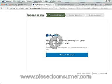 Bonanza - Online purchase
