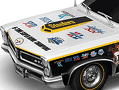The Hamilton Collection - Pittsburgh Steelers Super Bowl Car Sculpture: 1:18 Scale terrible quality