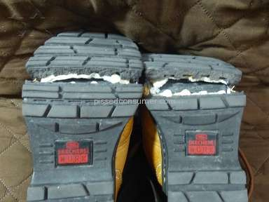Skechers Boots review 259228