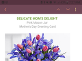 Proflowers - Delicate Moms Delight Arrangement Review