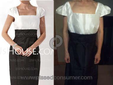 Jjshouse Dress review 27425