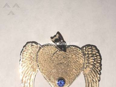 Pictures On Gold Pendant review 351449
