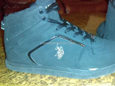Ross Dress For Less Us Polo Assn Shoes review 188976