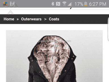 Modlily Coat review 96403