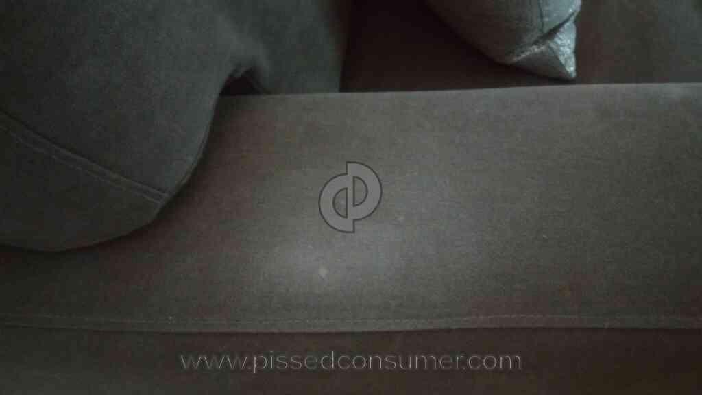 City Furniture   Warranty Coverage Is A Joke Donu0027t Pay It