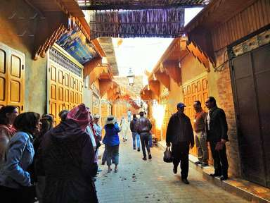 Gate1travel - Moroccan Allure (Discovery-small group)