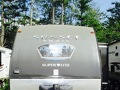 Crossroads Rv - FADED TOP , NOT DIRTY !!