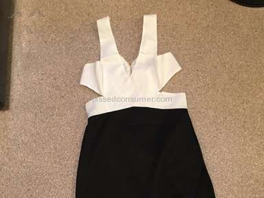 Nastydress Clothing review 101939