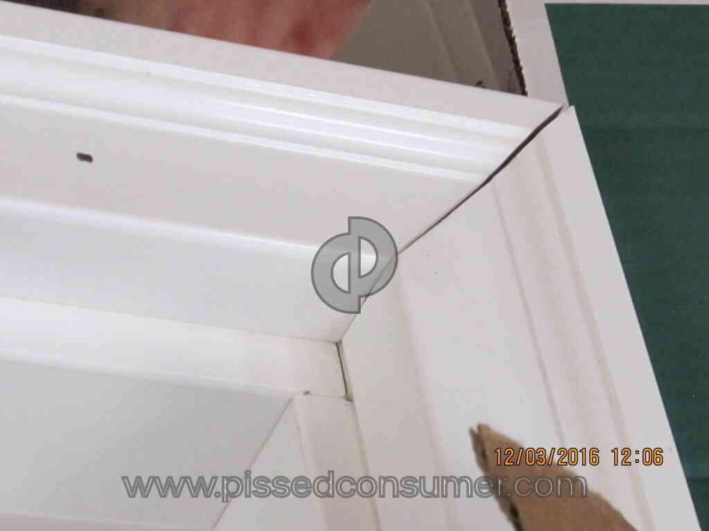 4 mastercraft windows and doors door reviews and - Mastercraft exterior doors reviews ...