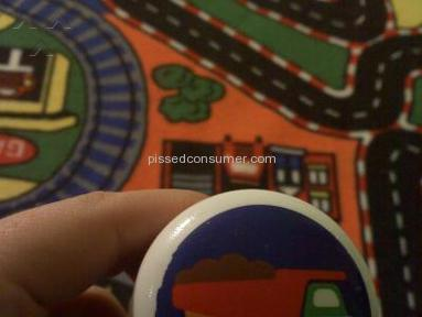 Olive Kids Kids' Stores review 3407