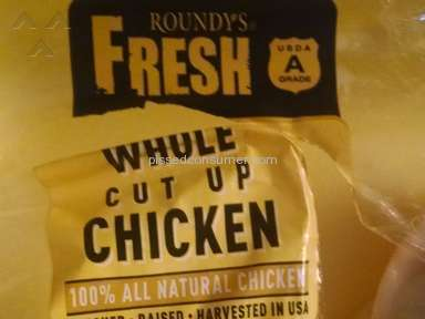 Pick N Save - Roundys Supermarket Chicken Review