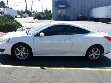 Drivetime - Denver, CO 2009 Pontiac G6 GT ongoing issues, lemon sold
