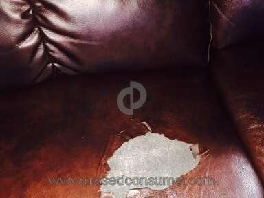 Ashley Furniture Sofa review 90717