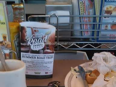 Waffle House Cafes, Restaurants and Bars review 84147