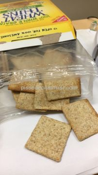 Nabisco Original Wheat Thins Crackers